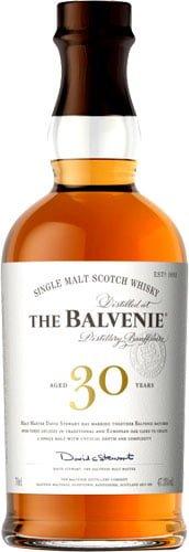 Balvenie - 30 Year Old 70cl Bottle