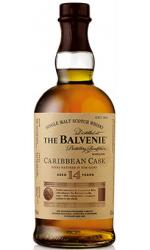 Balvenie - Caribbean Cask 14 Year Old 70cl Bottle