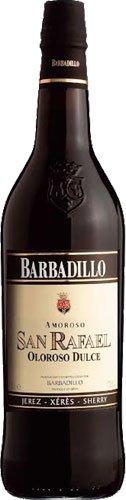 Barbadillo - Oloroso San Rafael 6x 75cl Bottles