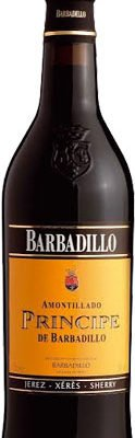Barbadillo - Principe Amontillado 75cl Bottle
