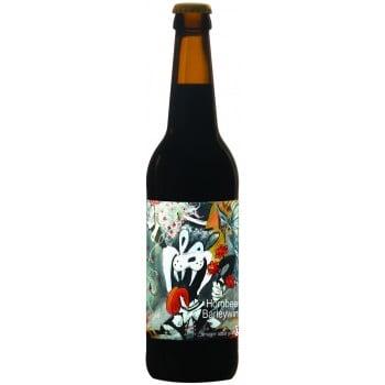 Barleywine – Hornbeer Brewery