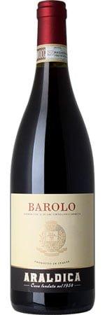 Barolo Araldica 2011