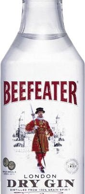 Beefeater - Miniature 5cl Miniature