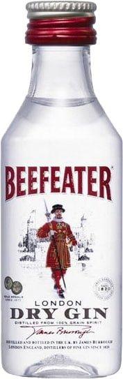 Beefeater - Miniature 5cl Miniature