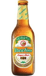 Beerlao 24x 330ml Bottles