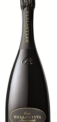 Bellavista - Franciacorta Cuvee Brut NV 75cl Bottle