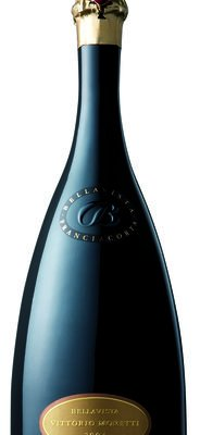 Bellavista - Franciacorta Vittorio Moretti Extra Brut 2004 6x 75cl Bottles