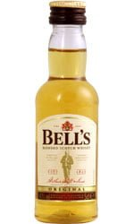 Bells - Original Miniature 5cl Miniature