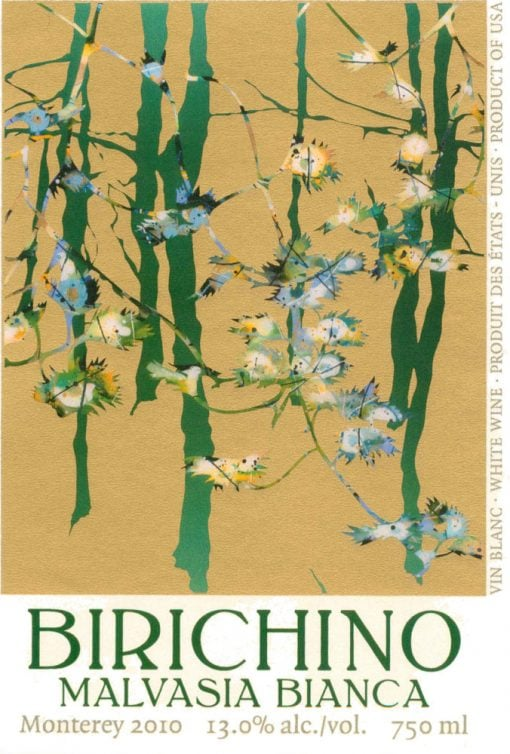 Birichino Vino - Malvasia Bianca 2013 75cl Bottle