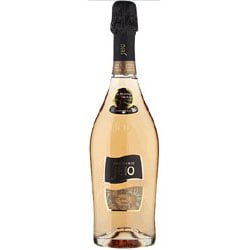 Bisol - Jeio Rose NV 75cl Bottle