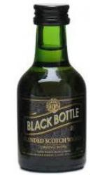 Black Bottle - Standard Miniature 5cl Miniature