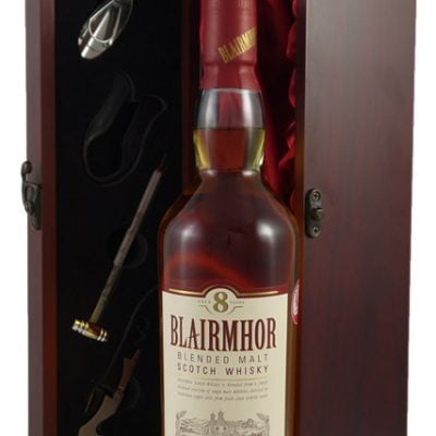 Blairmhor 8 year old Scotch Whisky