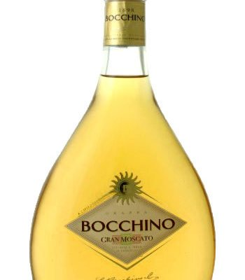 Bocchino - Gran Moscato 70cl Bottle