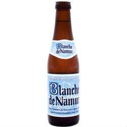 Bocq - Blanche de Namur 24x 330ml Bottles