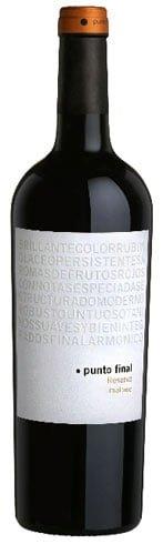 Bodega Renacer - Punto Final Mendoza Malbec Reserva 2013 6x 75cl Bottles