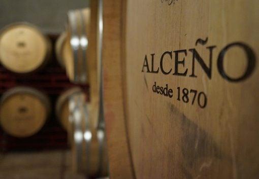 Winery Bodegas Alceno