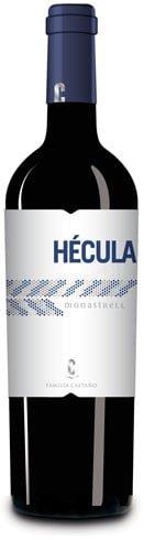 Bodegas Castano - Hecula Monastrell DO Yecla 2013 12x 75cl Bottles