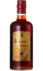 Bodegas Gutierrez Colosia - Amerigo Vespucci Brandy 70cl Bottle
