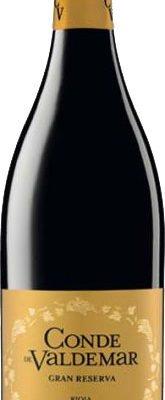 Bodegas Valdemar - Rioia Gran Reserva 2007 12x 75cl Bottles