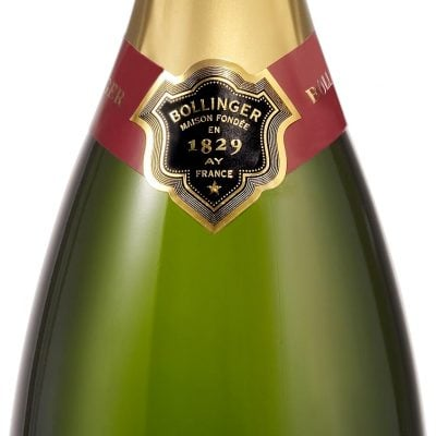 Bollinger - Special Cuvee 75cl Bottle