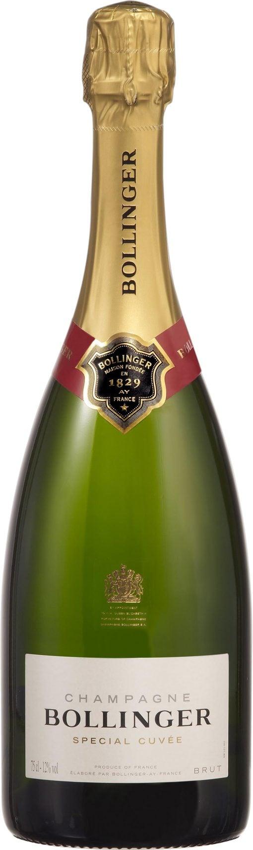Bollinger - Special Cuvee 75cl Bottle