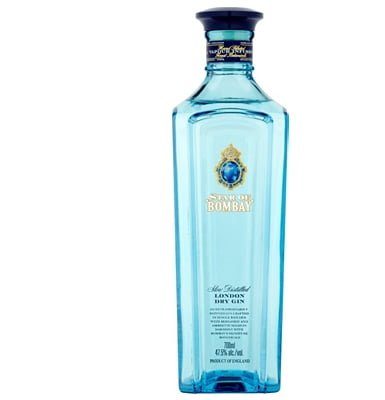 Bombay Gin Star Of Bombay