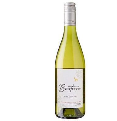 Bonterra Organic Chardonnay