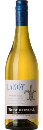 Boschendal Lanoy Sauvignon Blanc 2014/2015
