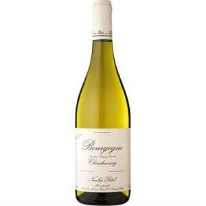 Bourgogne Chardonnay 2013, Nicolas Potel