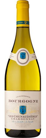 Bourgogne Chardonnay 'Les Chenaudières' 2014