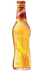 Brahma - Brazilian Lager 24x 330ml Bottles