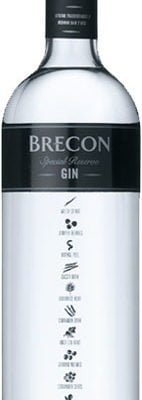 Brecon - Special Reserve Gin 70cl Bottle