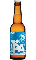 BrewDog - Punk IPA 24x 330ml Bottles