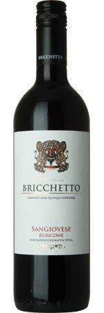 Bricchetto Sangiovese 2014