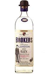 Brokers 70cl Bottle