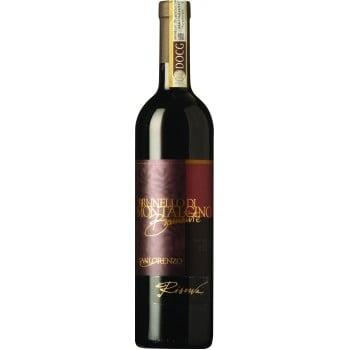 Brunello di Montalcino Riserva - San Lorenzo Vini