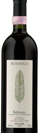 Bruno Rocca - Barbaresco 2009 6x 75cl Bottles