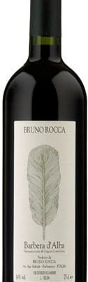 Bruno Rocca - Barbera d'Alba 2010 6x 75cl Bottles