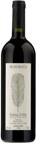 Bruno Rocca - Barbera d'Alba 2010 6x 75cl Bottles