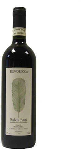 Bruno Rocca - Barbera d'Asti 2009 6x 75cl Bottles