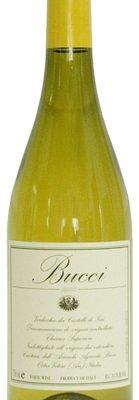 Bucci - Verdicchio Classico Superiore 2010 12x 37.5cl Half Bottles