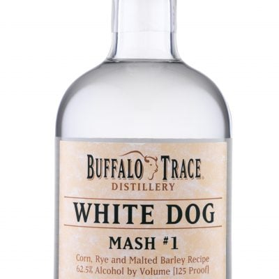 Buffalo Trace - White Dog Mash 1 37.5cl Bottle