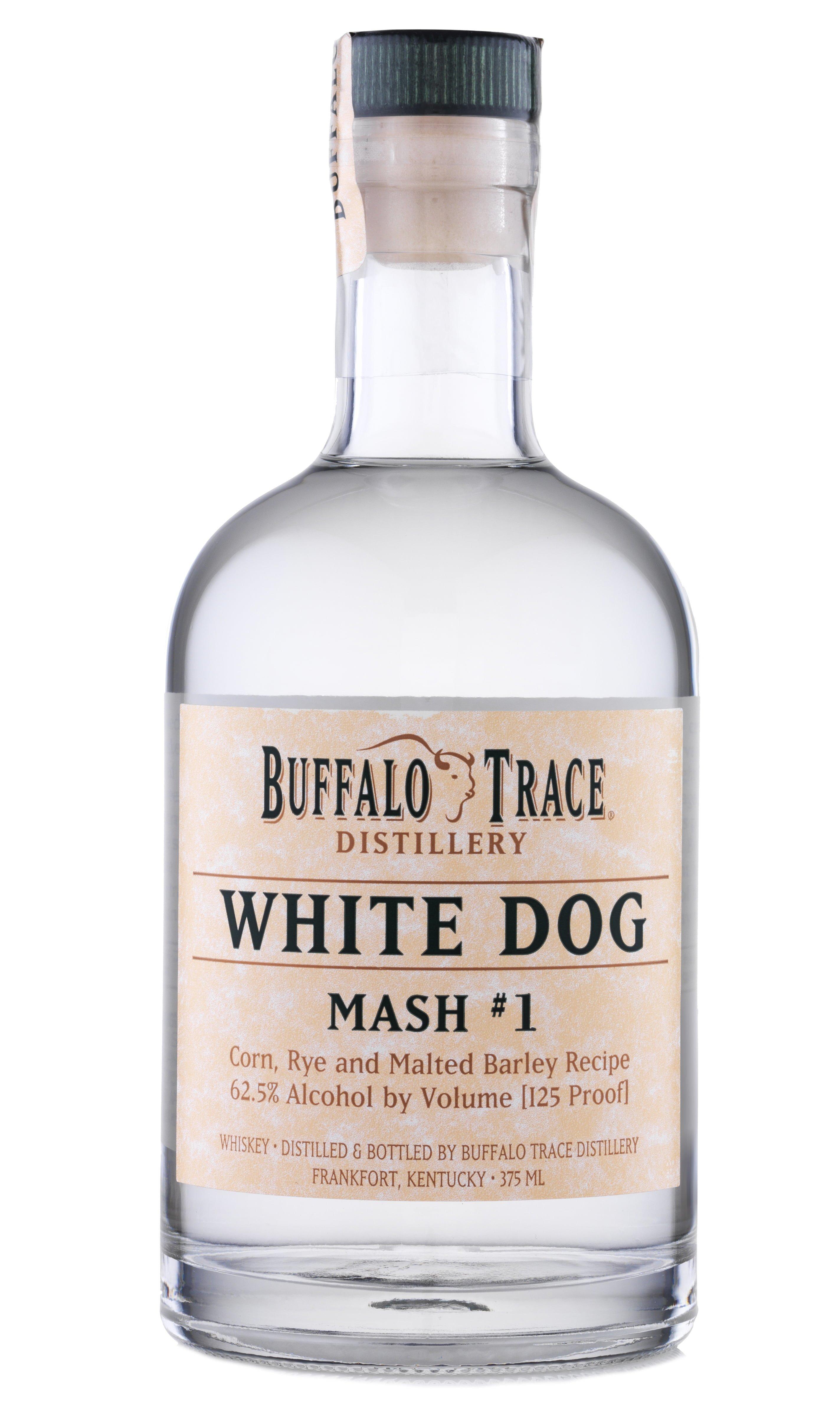 Buffalo Trace - White Dog Mash 1 37.5cl Bottle