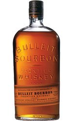 Bulleit - 45% 70cl Bottle