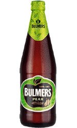Bulmers - Pear Cider 12x 568ml Bottles