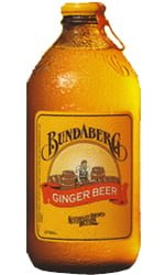 Bundaberg - Ginger Beer 12x 375ml Bottles