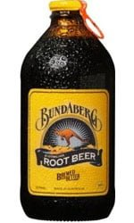 Bundaberg - Root Beer (Sarsaparilla) 12x 375ml Bottles