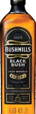 Bushmills - Black Bush 70cl Bottle