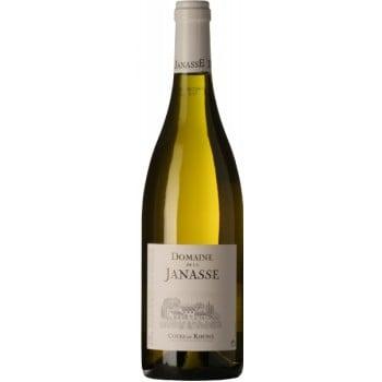 Côtes du Rhône Blanc - Domaine De La Janasse
