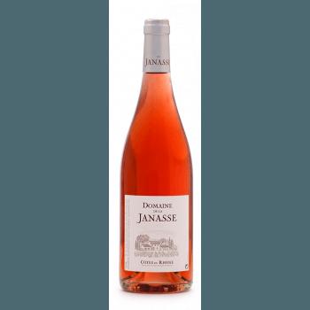 Côtes du Rhône Rosé - Domaine De La Janasse